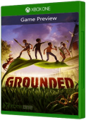 Grounded Xbox One Cover Art