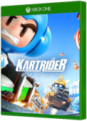 KartRider: Drift Xbox One Cover Art