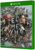 Tell Me Why video game, Xbox One, xone