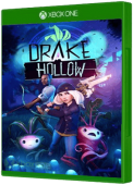 Drake Hollow Xbox One Cover Art