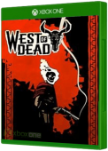 West of Dead Xbox One Cover Art