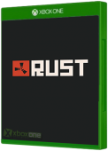 Rust Xbox One Cover Art