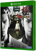 Yakuza Kiwami video game, Xbox One, xone
