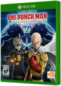One Punch Man: A Hero Nobody Knows video game, Xbox One, xone