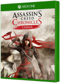 Assassin's Creed Chronicles: China Xbox One Cover Art