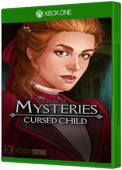 Scarlett Mysteries: Cursed Child Xbox One Cover Art