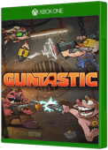 Guntastic Xbox One Cover Art
