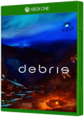 Debris: Xbox One Edition Xbox One Cover Art