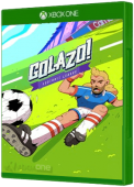 Golazo! Xbox One Cover Art