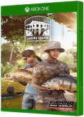 Fishing Sim World: Laguna Iquitos Xbox One Cover Art
