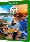 Fishing Sim World: Talon Fishery Xbox One Cover Art