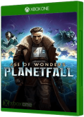 Age of Wonders: Planetfall - Revelations Xbox One Cover Art