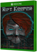 Rift Keeper Xbox One Cover Art