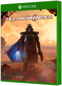 The Technomancer Xbox One Cover Art
