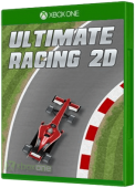 Ultimate Racing 2D Xbox One Cover Art