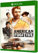 American Fugitive: State of Emergency Xbox One Cover Art