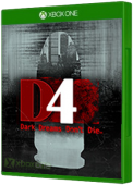 D4: Dark Dreams Don't Die Xbox One Cover Art