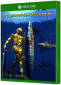 Freediving Hunter: Spearfishing the World Xbox One Cover Art