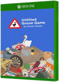 Untitled Goose Game Xbox One Cover Art