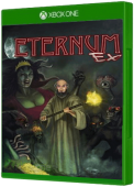 Eternum Ex' Xbox One Cover Art