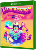 Wandersong Xbox One Cover Art