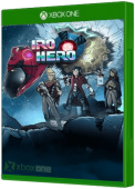 Iro Hero Xbox One Cover Art