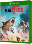 Maneater Xbox One Cover Art