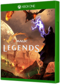 Magic: Legends Xbox One Cover Art