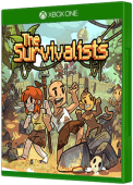 The Survivalists Xbox One Cover Art