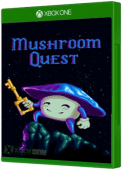 Mushroom Quest Xbox One Cover Art
