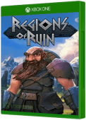 Regions of Ruin Xbox One Cover Art