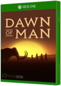 Dawn of Man Xbox One Cover Art