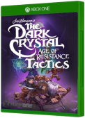 The Dark Crystal: Age of Resistance Tactics Xbox One Cover Art