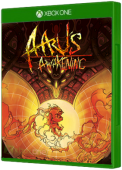 Aaru's Awakening Xbox One Cover Art