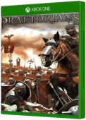 Praetorians HD Remaster Xbox One Cover Art