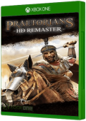 Praetorians HD Remaster video game, Xbox One, xone