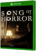 Song of Horror Xbox One Cover Art