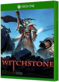 Project Witchstone Xbox One Cover Art