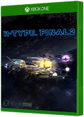 R-Type Final 2 Xbox One Cover Art