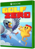 Golf Zero Xbox One Cover Art