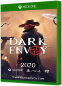 Dark Envoy Xbox One Cover Art
