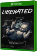 Liberated Xbox One Cover Art
