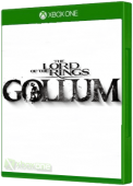 The Lord of the Rings: Gollum video game, Xbox One, xone
