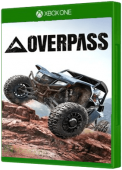 OVERPASS video game, Xbox One, xone