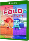A Fold Apart Xbox One Cover Art