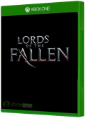 Lords of the Fallen 2 Xbox One Cover Art