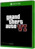 Grand Theft Auto VI video game, Xbox One, xone