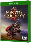 King's Bounty 2 Xbox One Cover Art