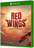 Red Wings: Aces of the Sky Xbox One Cover Art