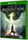 Dragon Age: Inquisition - Jaws of Hakkon Xbox One Cover Art